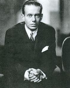 Cole Porter. Musician. Born in Peru, Indiana.