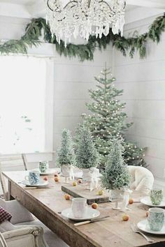 …In the midst of winter, I found there was, within me, an invincible summer. And that makes me... Christmas Decorations, Table Decorations, Farmhouse Christmas Decor, Modern Farmhouse, Ideas, Furniture, Home Decor, Homemade Home Decor, Christmas Lawn Decorations