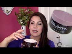 Josie Maran Whipped Argan Oil Body Butter Review - http://maxblog.com/15932/josie-maran-whipped-argan-oil-body-butter-review/