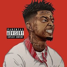 21 Savage - No Heart