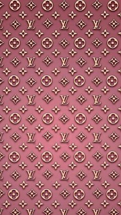Shared by J☆C. Find images and videos about pink, wallpaper and Louis Vuitton on We Heart It - the app to get lost in what you love.