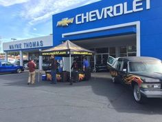 Wayne Thomas Chevrolet Asheboro   Http://carenara.com/wayne Thomas