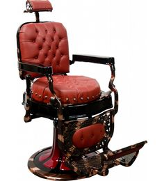 vintage barber chairs - Google Search