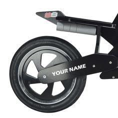 Get the Kiddimoto Carl Fogarty replica balance Baby Driver, Balance Bike, Cool Stuff, Paris, Ideas, Wood Toys, Rolling Carts, Motorbikes, Montmartre Paris