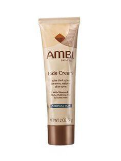 Brown spot cream for face