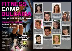 Kangoo Jumps is more than a brand, It is a lifestyle! Kangoo Jumps, Zumba, Romania, Party Time, Day, Fitness, Capoeira, Excercise, Health Fitness