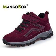 Women's Hiking Shoes – Page 8 – Hiking Pro Hiking Boots Women, Hiking Shoes, Men S Shoes, Buy Shoes, Kinds Of Shoes, Women's Feet, Outdoor Woman, Leather Boots, Trekking