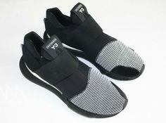 adidas Y-3 Qasa Racer High - 2015 Preview - SneakerNews.com