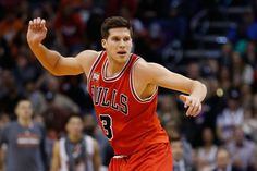 McBuckets talks about playing under Fred Holberg, the top shooters ever, and why he'd like to go mano a mano against the Splash Brothers. Doug Mcdermott, Splash Brothers, Sports, Facebook, Top, Image, Hands, Sport