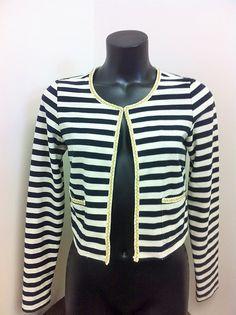 New Vero Moda striped jacket