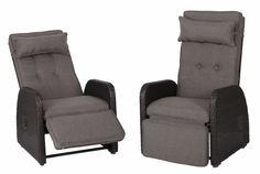 2 Recliner Wicker Lounge Cushion Chair Brown Pool Deck Patio Outdoor Seat Rocker #CKHome #ContemporaryModern