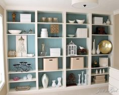 DIY Ikea Billy bookcase hack using wood trim / molding! - My Decor Education