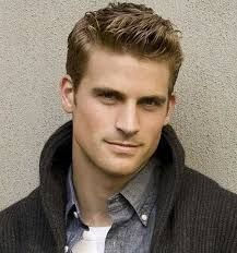Image result for short hairstyles for men