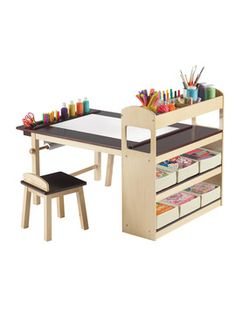 Gilt Groupe:  Toddler Art Center
