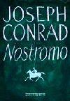 'Nostromo', Joseph Conrad