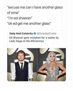 bb70ec6b 29 Best Ed Sheeran memes images | Fanny pics, Hilarious, Ed sheeran ...