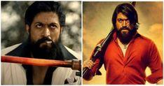 KGF Chapter 2 Movie Yash   Sanjay Dutt   Srinidhi Shetty   Raveena Tandon Indian Movies Bollywood, Wedding Background Images, Full Movies Download, 2 Movie, New South