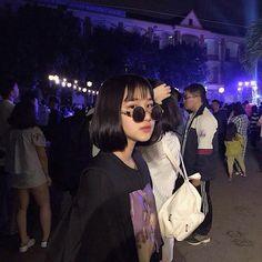 ✿ Follow Pinterest : Nhi Em [ Save = Follow Me ] Japanese Aesthetic, Retro Aesthetic, Girls Image, Ulzzang Girl, Korean Fashion, Concert, Pretty, Cute, Grunge