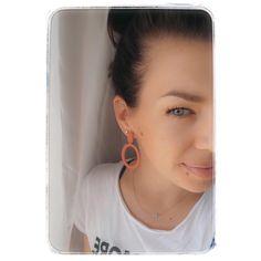 #fashionearrings #earringlover #earringstyle #clayearrings #earrings #σκουλαρίκια #polymerclayearrings #handmade Clay Earrings, Hoop Earrings, Fashion Earrings, Photo And Video, Creative, Instagram, Jewelry, Jewellery Making, Jewelery