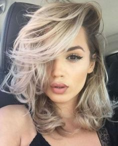 122 beauty blonde hair color ideas you have got to see and try