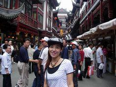 上海城隍廟~有仙則靈~上海外灘夜遊 @ 燕青大美女部落格 :: 隨意窩 Xuite日誌