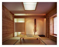 Tatami Room by Tad Kanazaki