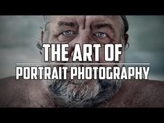 The Art of Portrait Photography | Off Book | PBS Digital Studios - YouTube