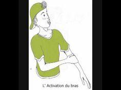 """▶ """"Le Petit Brain Gym illustré"""" (3ème partie) La Focalisation et notre survie - YouTube Brain Gym, Brain Breaks, Montpellier, Dance, Youtube, Dyslexia, Learning, Speech Language Therapy, Index Cards"""
