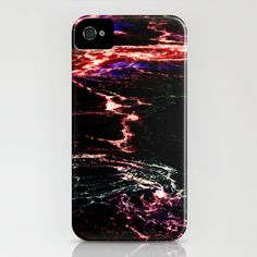 Making Waves iPhone Case by F Photography and Digital Art - $35.00