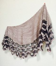 Stephen West Striped Esjan – Knitterly
