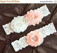Your place to buy and sell all things handmade Garter Belt Wedding, Lace Garter, Garter Set, Bridal Garters, Dream Wedding, Wedding Day, Wedding Stuff, Hot Pink Weddings, Wedding Planning