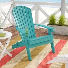 Looking for Aryana Plastic Folding Adirondack Chair Beachcrest Home ? Check out our picks for the Aryana Plastic Folding Adirondack Chair Beachcrest Home from the popular stores - all in one. Outdoor Chairs, Outdoor Decor, Outdoor Stuff, Outdoor Spaces, Garden Furniture, Outdoor Furniture, Furniture Sale, Vintage Chairs, Ideas