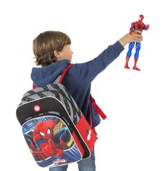 Lookbook SS16 #Marvel #Spiderman #JoummaBags #backpack #lookbook #SS16