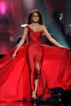 Miss Universe 2010, formerly Miss Mexico