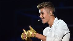 Justin Bieber tops MTV Europe awards as Beyonce snubbed   Canadian singer Justin Bieber PHOTO: AFP/ Miguel Medina  Pop superstar Justin Bieber pipped Lady Gaga at the MTV Europe Music awards Sunday snapping up the lions share as megastar Beyonce was left empty-handed. In the high-energy show in the Dutch port of Rotterdam the chart-topping Canadian singers legendary army of fans dubbed Beliebers helped him slay Gagas monsters to see him win three awards including for Biggest Fans. Bieber…