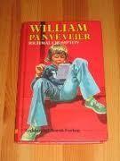 """""""William på nye veier"""" av Richmal Crompton Nye, Baseball Cards, Reading, Cover, Books, Sports, Livros, Book, Excercise"""