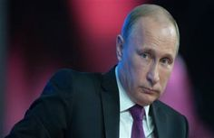 Putin: West's 'Arm-Twisting' Will Not Isolate Russia | The Liberty Beacon