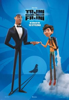 Spies in Disguise - Super spy Lance Sterling and scientist Walter Beckett are almost exact opposites. Lance is smooth, suave and debonair. Watch Aladdin, Streaming Hd, Free Tv Shows, Party Service, Movies 2019, Movies Online, Film Online, Hd 1080p, Tom Holland