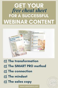 Make money online with your online course with a great online webinar. As an online course creator, master webinar tips to deliver a successful course launch. Get tips and tricks for great sales copy for the course. Discover what your students and webinar audience wants, loves & needs. The 3 Secret Content Components For A Successful Free Online Webinar For Your Course Launch. Attract students with great online webinar content. #courselaunch #onlinewebinar #makemoney #coursecreator #webinartips Content Marketing Strategy, Business Marketing, Business Tips, Online Business, Make Money Now, Make Money Blogging, Make Money Online, Online Side Jobs, Work From Home Tips