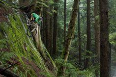 Wade Simmons. North Vancouver, BC