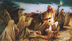 Imaginez Adorer Chaque Minute de la Seconde Venue du Christ