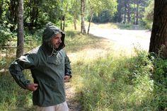 164 beste afbeeldingen van Bushcraft jas, anorak en boreal