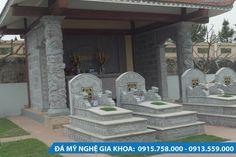 Làm mộ đá tại Nam Định