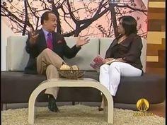 DICAS PARA ENVELHECER COM SAÚDE (entrevista) - DR. LAIR RIBEIRO