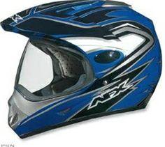 FX-37 AFX DUAL SPORT HELMET http://www.killermotorsports.com/ADULT_HELMET_FX_37_AFX_DUAL_SPORT_p/0110-2144.htm #helmet #killermotorsports #motorcrosshelmet #adulthelmet