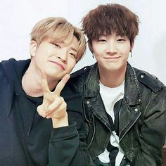 2Jae -> Jaebum x Youngjae