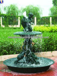 Outdoor Decorative Antique Garden Cast Iron Fountain   Buy Decorative Garden  Cast Iron Fountain,Garden Cast Iron Fountain,Cast Iron Fountain Product On  ...