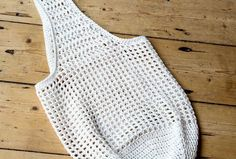 Head off to the market with a handmade shopper on your arm. Get a free crochet bag pattern designed with a strong base and wide strap...