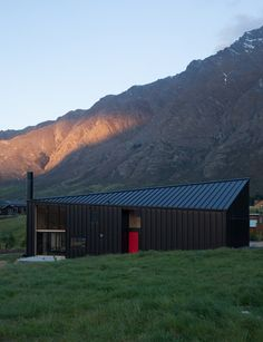 New Zealand 2016 best tiny house