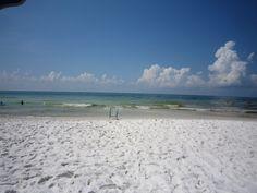 Seagrove Beach , FL.   Seagrove Beach, Florida. A30 in florida